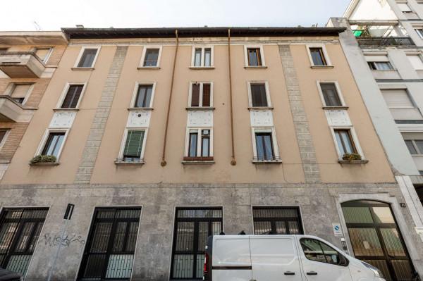 Appartamento in vendita a Milano, Ripamonti, 78 mq - Foto 7