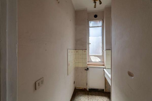 Appartamento in vendita a Milano, De Angeli, 65 mq - Foto 12