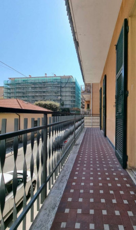 Appartamento in vendita a Chiavari, Residenziale, 90 mq