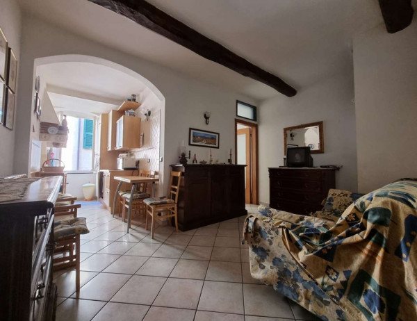 Appartamento in vendita a Chiavari, Centro Storico, 40 mq