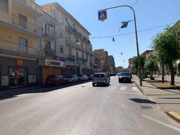 Appartamento in vendita a Marigliano, Centrale, 170 mq - Foto 12