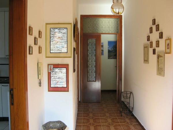 Villa in vendita a Bolognano, Frazione, Con giardino, 300 mq - Foto 4