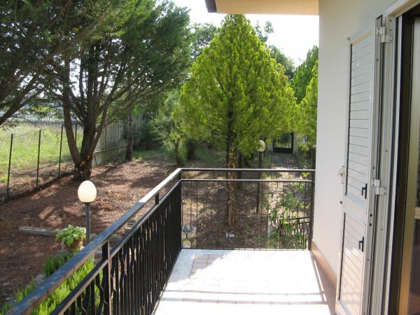 Villa in vendita a Bolognano, Frazione, Con giardino, 300 mq - Foto 6