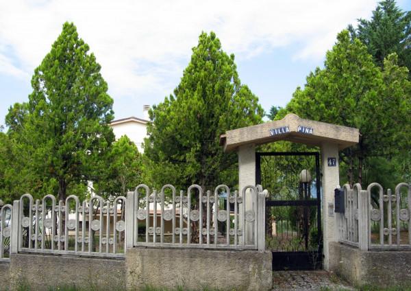 Villa in vendita a Bolognano, Frazione, Con giardino, 300 mq - Foto 2