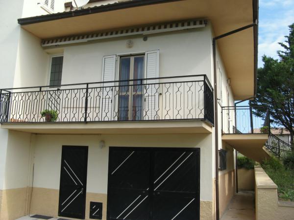 Villa in vendita a Bolognano, Frazione, Con giardino, 300 mq - Foto 16