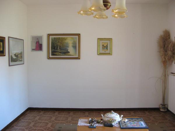 Villa in vendita a Bolognano, Frazione, Con giardino, 300 mq - Foto 5