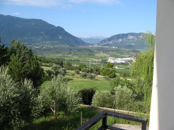Villa in vendita a Bolognano, Frazione, Con giardino, 300 mq - Foto 17
