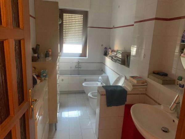 Appartamento in vendita a Sant'Anastasia, Centrale, 220 mq - Foto 10