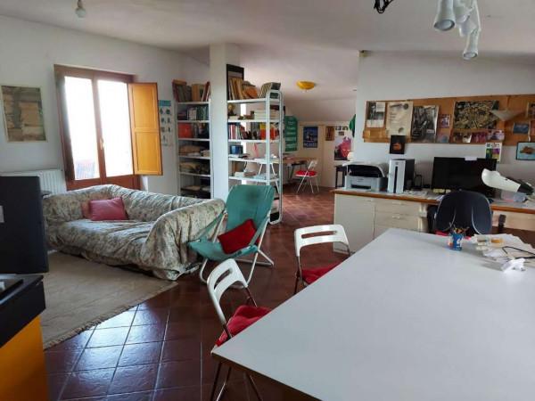 Appartamento in vendita a Sant'Anastasia, Centrale, 220 mq - Foto 26