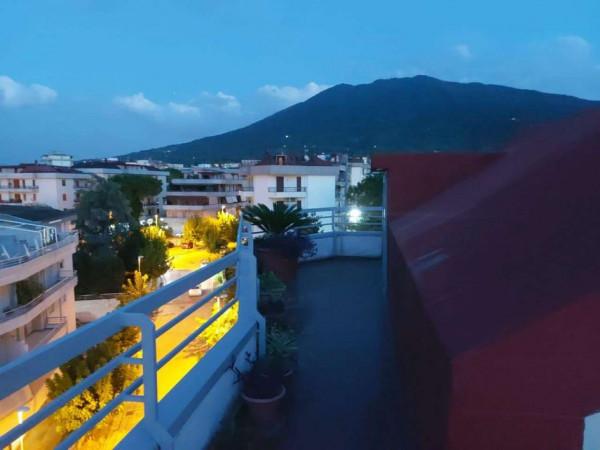 Appartamento in vendita a Sant'Anastasia, Centrale, 220 mq - Foto 4