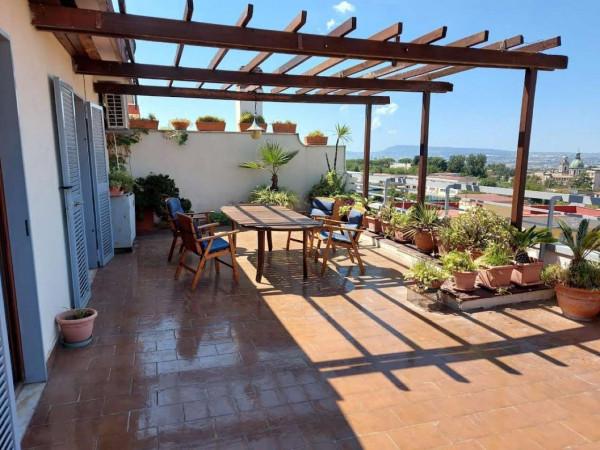 Appartamento in vendita a Sant'Anastasia, Centrale, 220 mq - Foto 33