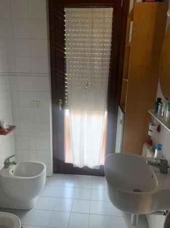 Appartamento in vendita a Sant'Anastasia, Centrale, 220 mq - Foto 11
