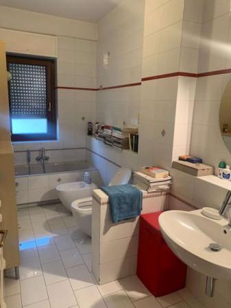 Appartamento in vendita a Sant'Anastasia, Centrale, 220 mq - Foto 12