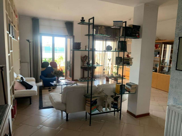 Appartamento in vendita a Sant'Anastasia, Centrale, 220 mq - Foto 22