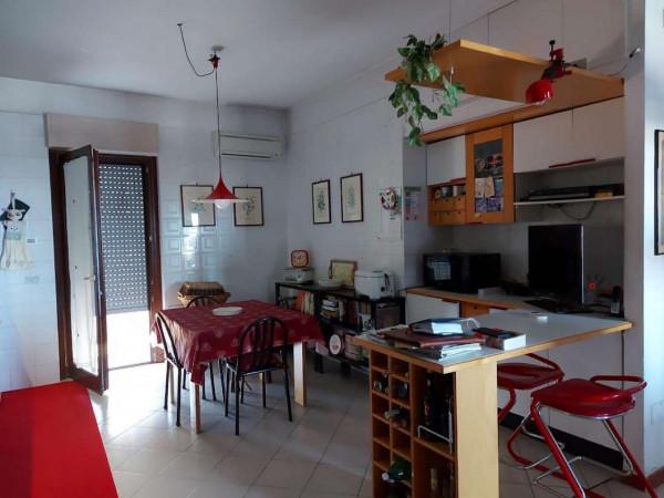 Appartamento in vendita a Sant'Anastasia, Centrale, 220 mq - Foto 20