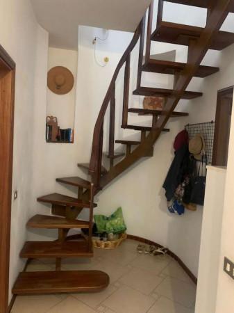 Appartamento in vendita a Sant'Anastasia, Centrale, 220 mq - Foto 25