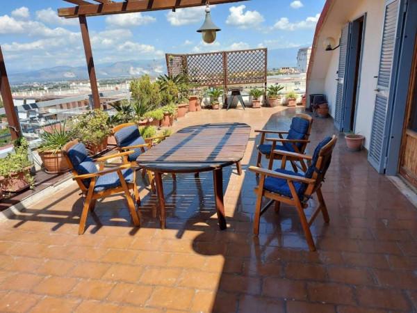 Appartamento in vendita a Sant'Anastasia, Centrale, 220 mq - Foto 1