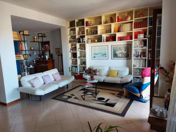 Appartamento in vendita a Sant'Anastasia, Centrale, 220 mq - Foto 24