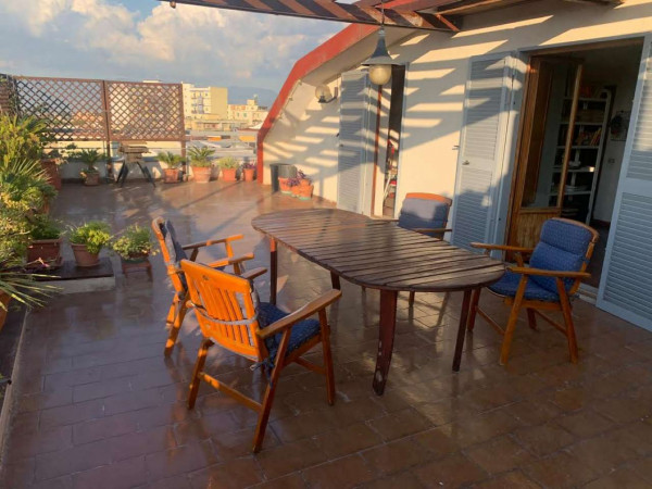 Appartamento in vendita a Sant'Anastasia, Centrale, 220 mq - Foto 7