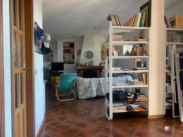 Appartamento in vendita a Sant'Anastasia, Centrale, 220 mq - Foto 27