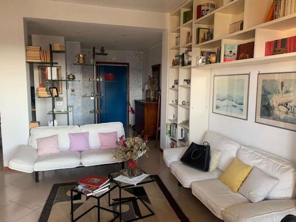 Appartamento in vendita a Sant'Anastasia, Centrale, 220 mq - Foto 23