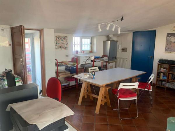 Appartamento in vendita a Sant'Anastasia, Centrale, 220 mq - Foto 31