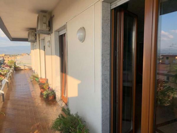 Appartamento in vendita a Sant'Anastasia, Centrale, 220 mq - Foto 13