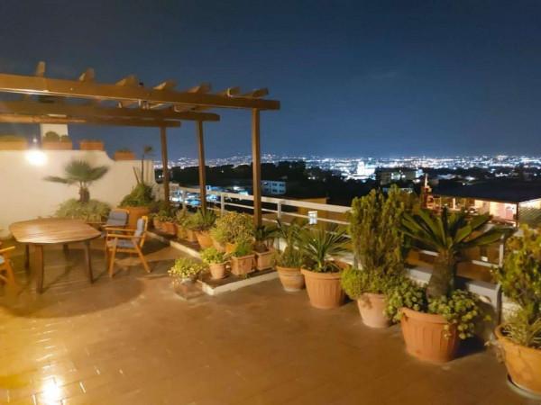 Appartamento in vendita a Sant'Anastasia, Centrale, 220 mq - Foto 6