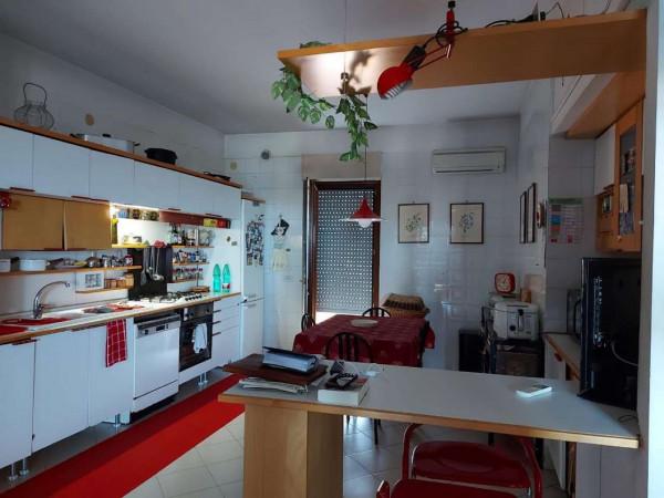 Appartamento in vendita a Sant'Anastasia, Centrale, 220 mq - Foto 19