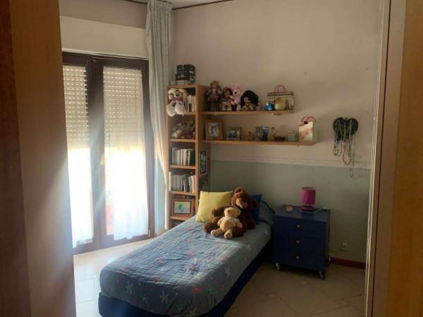 Appartamento in vendita a Sant'Anastasia, Centrale, 220 mq - Foto 17