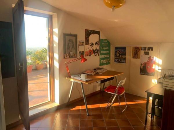 Appartamento in vendita a Sant'Anastasia, Centrale, 220 mq - Foto 29