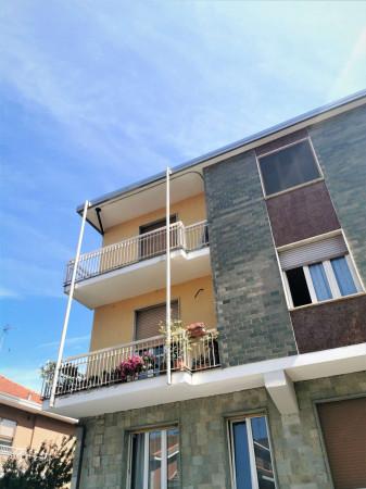Appartamento in vendita a Beinasco, Centro, 120 mq - Foto 1
