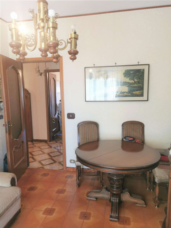 Appartamento in vendita a Beinasco, Centro, 120 mq - Foto 8