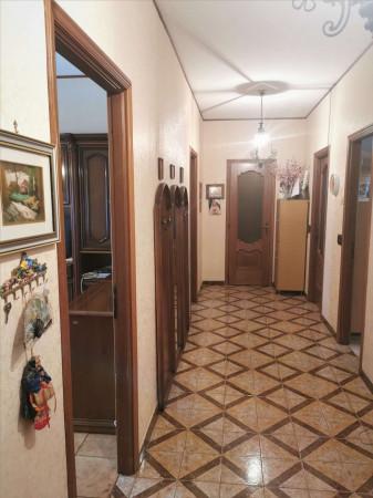 Appartamento in vendita a Beinasco, Centro, 120 mq - Foto 10