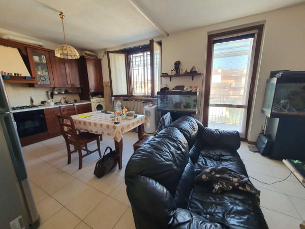 Appartamento in vendita a Boffalora d'Adda, Residenziale, 93 mq - Foto 10