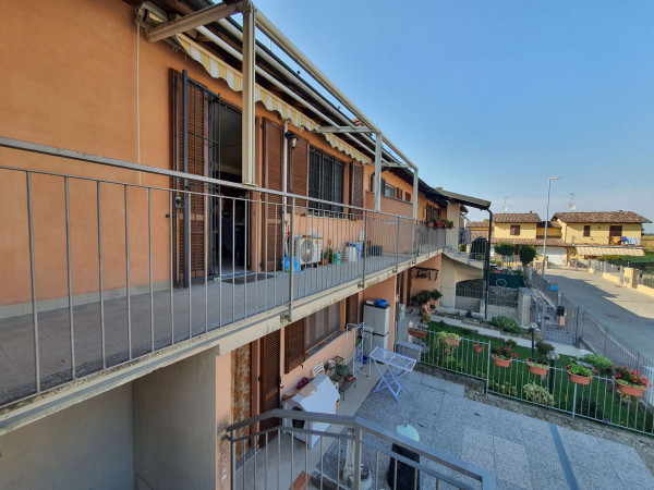 Appartamento in vendita a Boffalora d'Adda, Residenziale, 93 mq - Foto 3