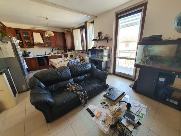 Appartamento in vendita a Boffalora d'Adda, Residenziale, 93 mq - Foto 19