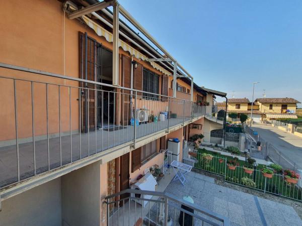 Appartamento in vendita a Boffalora d'Adda, Residenziale, 93 mq - Foto 4