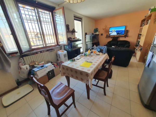 Appartamento in vendita a Boffalora d'Adda, Residenziale, 93 mq - Foto 17