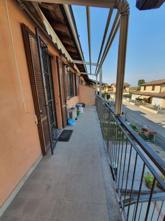 Appartamento in vendita a Boffalora d'Adda, Residenziale, 93 mq - Foto 5