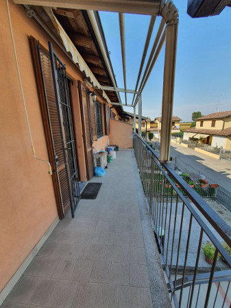 Appartamento in vendita a Boffalora d'Adda, Residenziale, 93 mq - Foto 13