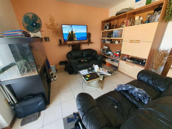 Appartamento in vendita a Boffalora d'Adda, Residenziale, 93 mq - Foto 20
