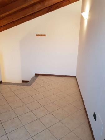 Villa in vendita a Monte Cremasco, Residenziale, Con giardino, 181 mq - Foto 29