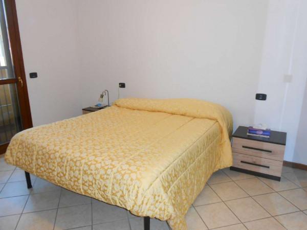 Villa in vendita a Monte Cremasco, Residenziale, Con giardino, 181 mq - Foto 47