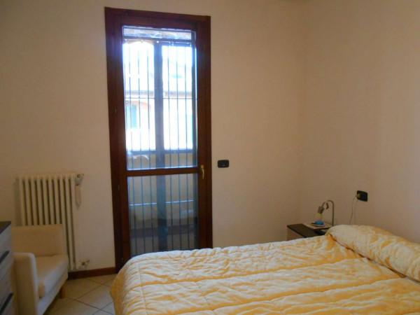 Villa in vendita a Monte Cremasco, Residenziale, Con giardino, 181 mq - Foto 79