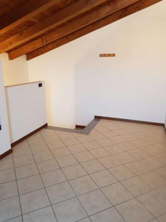 Villa in vendita a Monte Cremasco, Residenziale, Con giardino, 181 mq - Foto 33