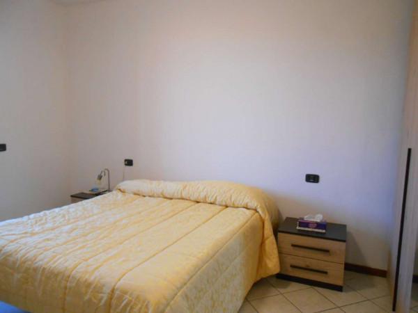 Villa in vendita a Monte Cremasco, Residenziale, Con giardino, 181 mq - Foto 50