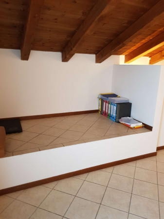 Villa in vendita a Monte Cremasco, Residenziale, Con giardino, 181 mq - Foto 31