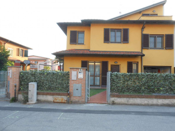 Villa in vendita a Monte Cremasco, Residenziale, Con giardino, 181 mq - Foto 20