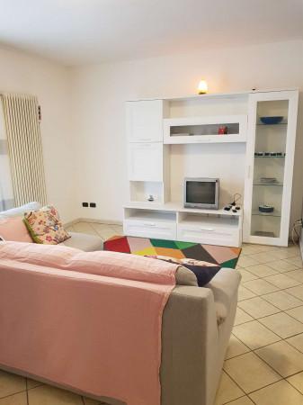 Villa in vendita a Monte Cremasco, Residenziale, Con giardino, 181 mq - Foto 82